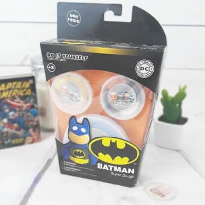 Batman - Pâte à modeler