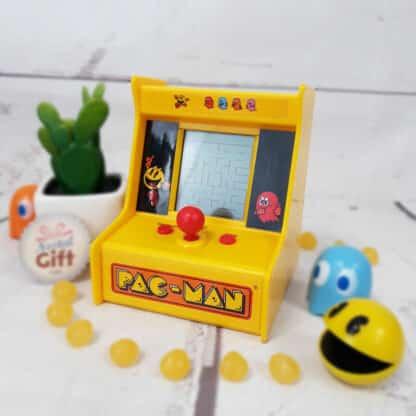 Pac-Man - Mini Machine Arcade de bureau