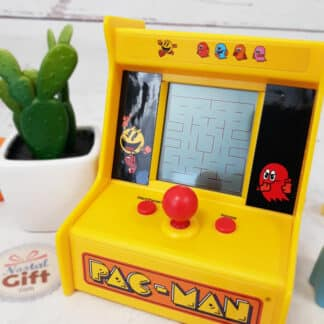 Pac-Man - Mini Machine Arcade de bureau