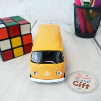 Miniature Volkswagen Bus T2 de 1972  (11,3 cm)