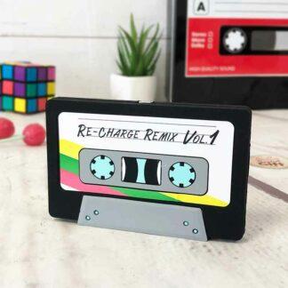 Chargeur sans fil - Cassette