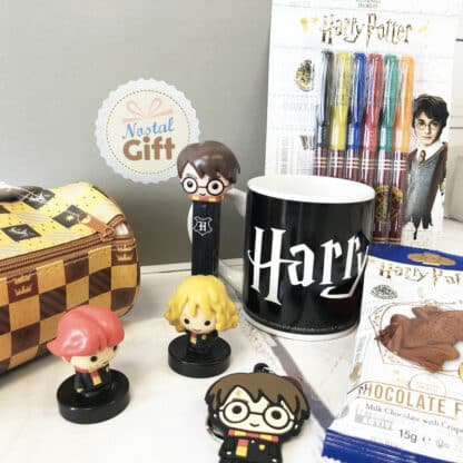 Coffret Cadeau collector « Harry Potter""