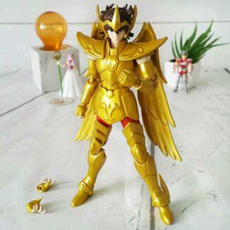 Les chevaliers du zodiaque figurine -Aiolos du Sagittaire