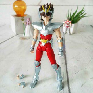 Les chevaliers du zodiaque figurine - Seiya de Pégase