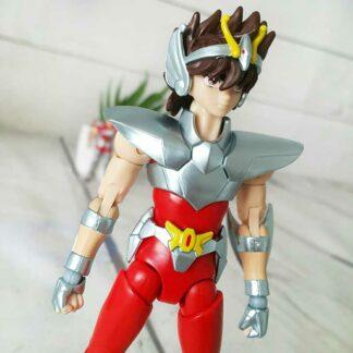 Les chevalier du zodiaque figurine - Seiya de Pégase
