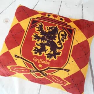 Harry Potter - Coussin Gryffondor