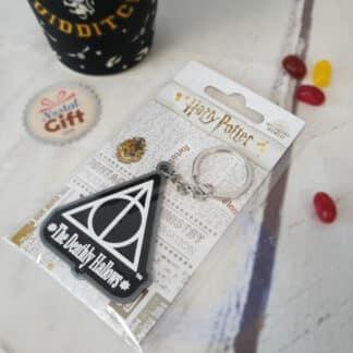 Porte clé Harry Potter - Les reliques de la mort