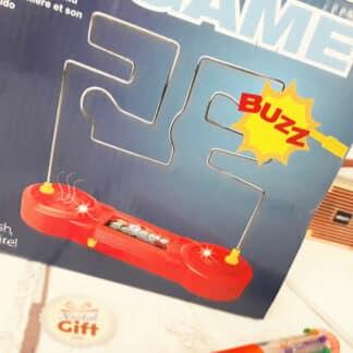 Jeu de société - Buzz game