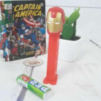 Pez Marvel -  Iron Man