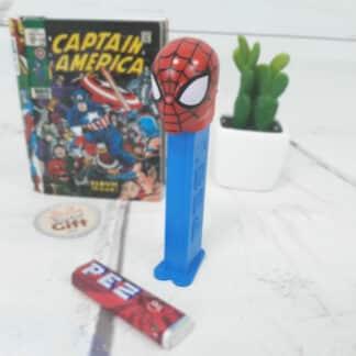 Pez Marvel - Spiderman