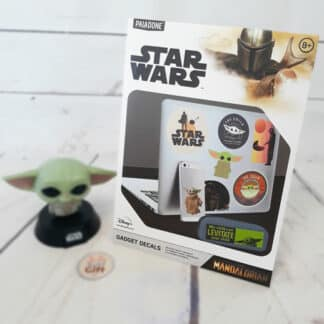 Autocollants Star Wars - Bébé Yoda