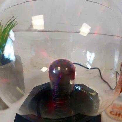 Mini Lampe Plasma - Sphère