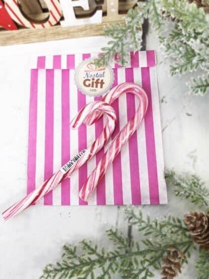 """Coffret Bonbon des années 80 """"Joyeux Noël"""""""
