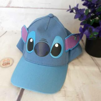 Casquette Stitch - Disney - Taille enfant