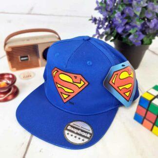 Casquette : Superman