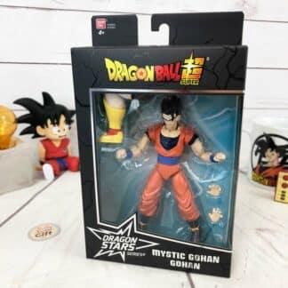 Dragon Ball - Serie 6 - Jouet / Figurine Gohan Mystic (15cm)