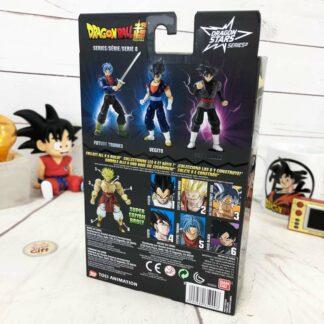 Dragon Ball - Serie 8 - Jouet / Figurine Goku Black (15cm)