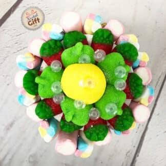 Petit Gâteau de bonbons (13 cm)