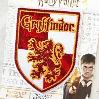 Patch Thermocollant Gryffondor - Harry Potter