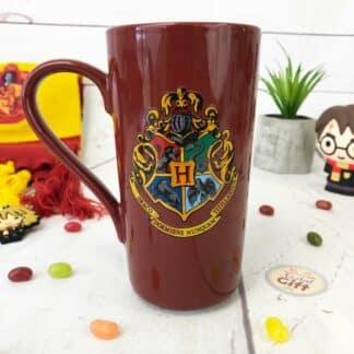 Mug Harry Potter - 9 3/4 Hogwarts Express (500 ml)
