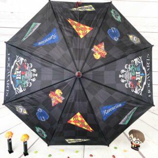 Harry Potter - Parapluie Poudlard blason