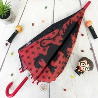 Harry Potter - Parapluie Lion Gryffondor alumni
