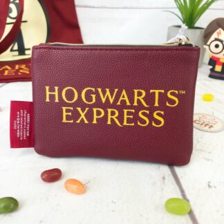 Harry Potter - Porte-monnaie pochette Platform 9 3/4