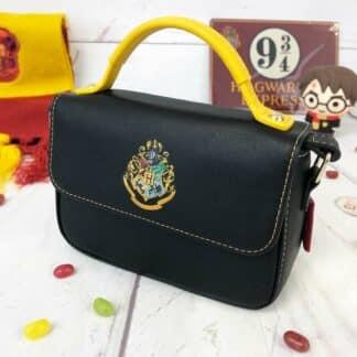 Harry Potter - Petit sac à main Poudlard (13 cm)