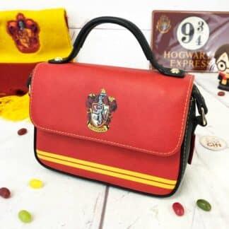 Harry Potter - Petit sac à main Gryffondor (13 cm)