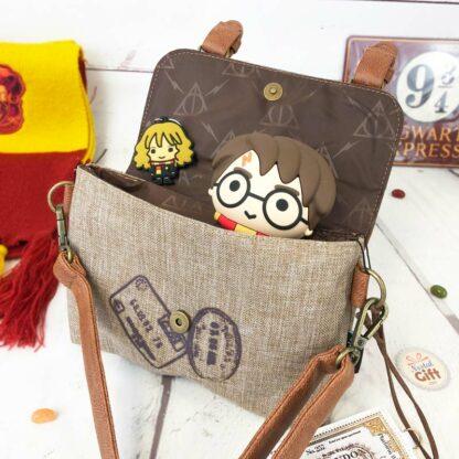 Harry Potter - Petit Sac à Bandoulière Hogwarts Express (14 cm)