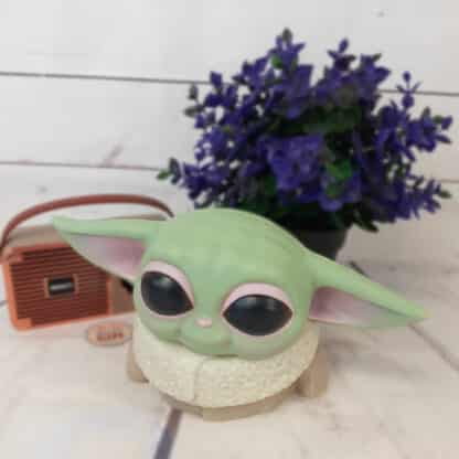 Lampe Star wars - Bébé Yoda