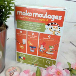 Mako moulages - Le dragon - 1 moule