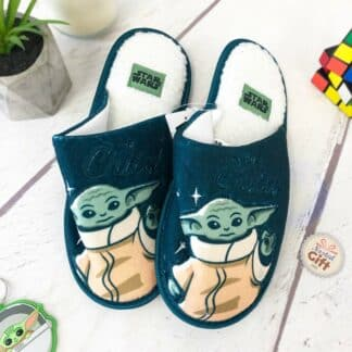 Star Wars - Chaussons the Mandalorian the Child
