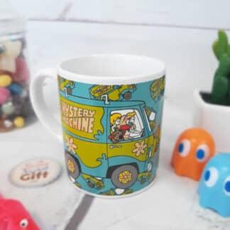 Tasse Scooby-Doo 220ml