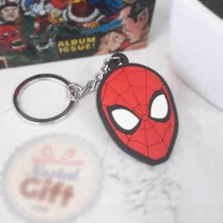 Porte clé Marvel - Spiderman 3D