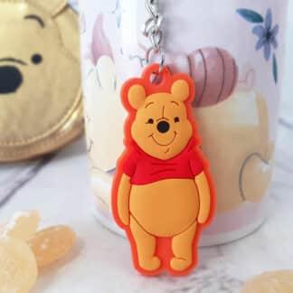 Porte clé Winnie L'ourson - Winnie