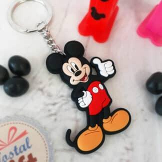 Porte clés Disney - Mickey