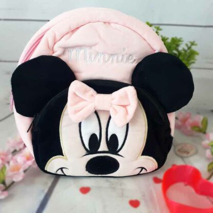 Petit sac à dos Minnie - Disney