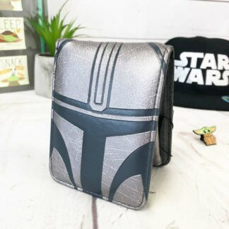 Star Wars - Portefeuille /porte-cartes The Mandalorian