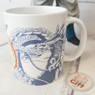 Mug Dragon Ball  - Shenron