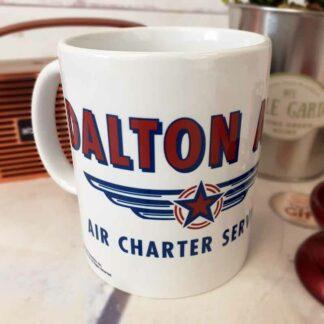 Mug Macgyver - Daltons Air