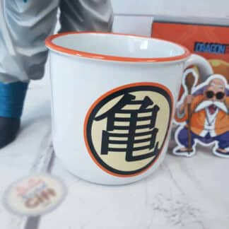 Mug Dragon Ball  -  Symbole Kame-sennin