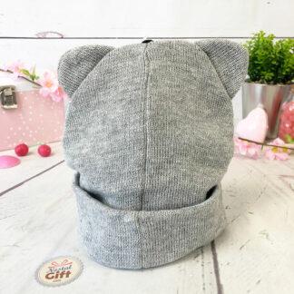 Bonnet pour enfant - Chat
