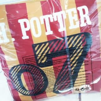 Harry Potter - Petit Coussin blason Poudlard 07 ( 35 cm)