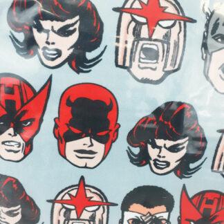 Coussin premium Marvel Comics (40 x 40 cm)
