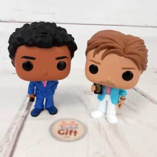 Funko Pop !  Deux flics à Miami- Crockett