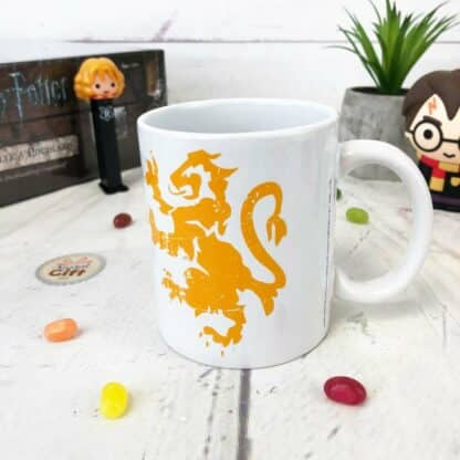 Harry Potter - Mug Lion Gryffondor