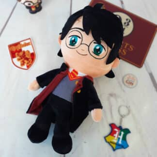 Peluche Harry Potter - Harry (28 cm)