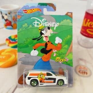 Disney - Petite voiture Hot Wheels Dingo