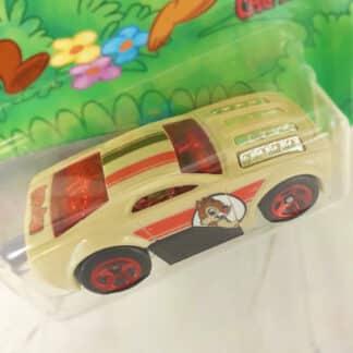 Disney - Petite voiture Hot Wheels Tic et Tac